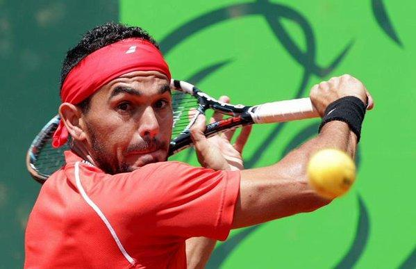 Víctor Estrella se corona campeón del Ecuador Open