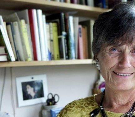 Fallece la novelista británica Margaret Forster