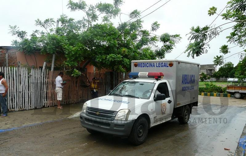 Encuentran muerto a un hombre en barrio de Manta