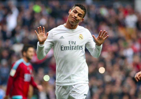 Cristiano Ronaldo: 'Me quedan un par de años y el futuro ya se verá'