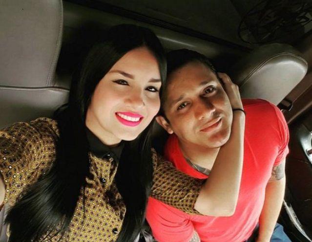 Carlos J. Matamoros confirma el fin de su matrimonio
