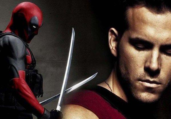 Ryan Reynolds se reconcilia con los superhéroes en la atípica 'Deadpool'