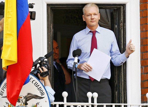 Suecia enviará nueva solicitud a Ecuador para interrogar a Assange en Londres