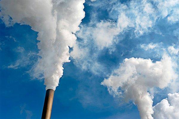 El CO2 supone la misma amenaza que el Sol para la habitabilidad de la Tierra