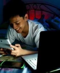 Cómo controlar el tiempo que pasan los niños con la computadora