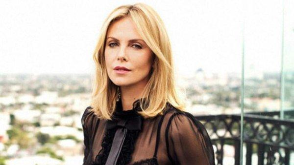 Charlize Theron busca ser la villana de la nueva 'Fast and Furious'