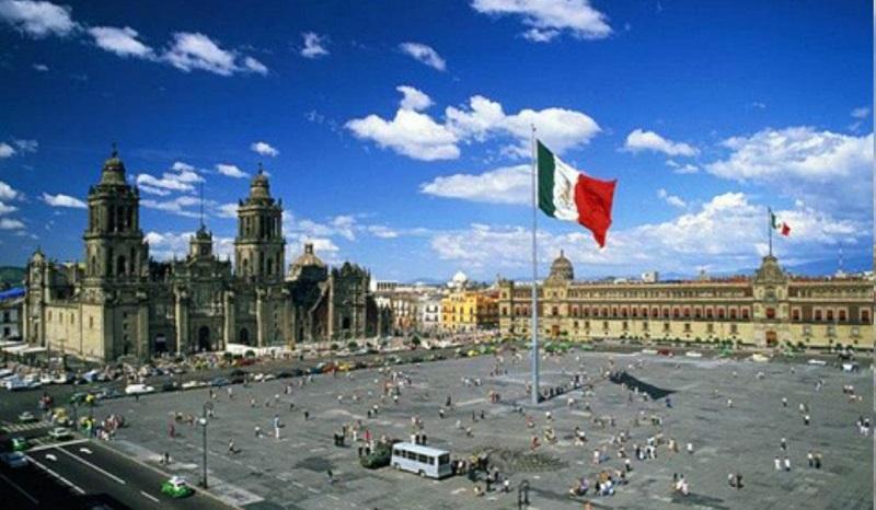 Más de 13 mil policías mexicanos se encargarán de seguridad en visita papal