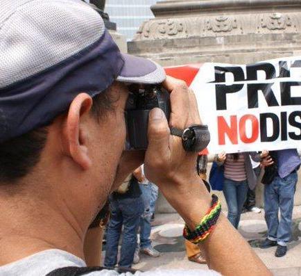 Periodistas de Veracruz culpan a autoridades mexicanas de 'estúpida masacre'
