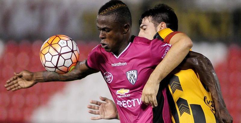 Independiente del Valle clasificó al grupo 5 de la Copa Libertadores