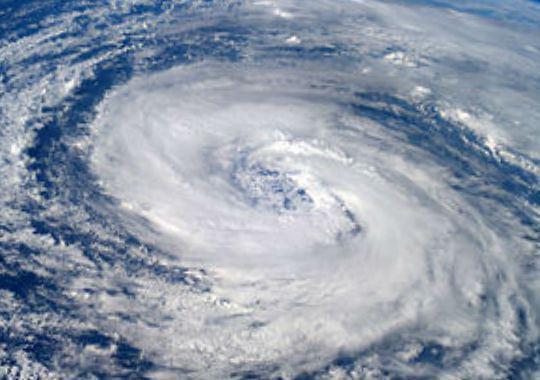 Nueve de diez desastres naturales están relacionados con el cambio climático