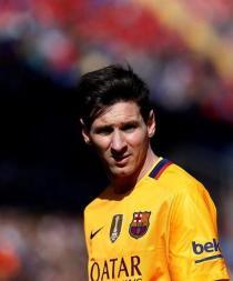 Messi vuelve a entrenarse tras someterse a una litotricia renal