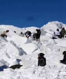 Fallece el soldado indio que sobrevivió seis días bajo la nieve tras un alud