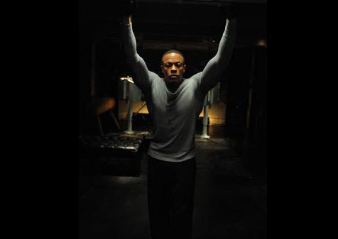 Apple prepara con el rapero Dr. Dre su primera serie de televisión