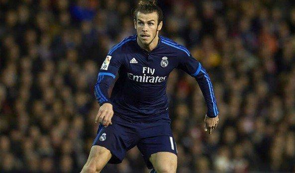 Zidane confirma la recaída de Gareth Bale