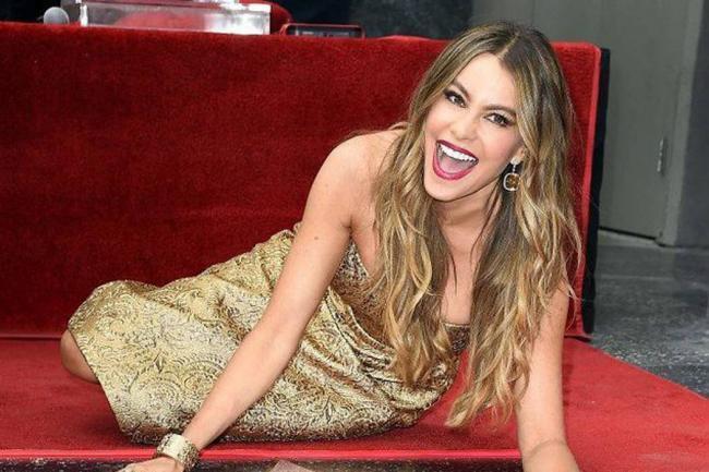 Sofía Vergara será una de las presentadoras de los Óscar