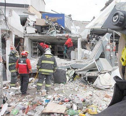 Acumulación de gas en un local causa explosión que afecta dos cuadras