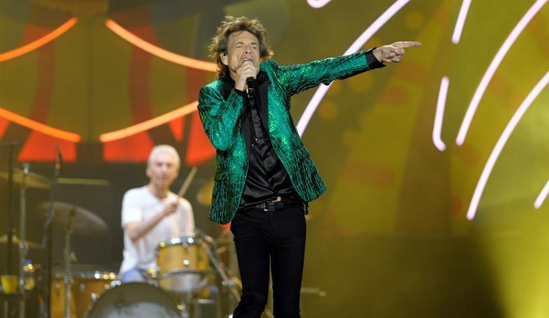 Un hombre es asesinado tras el concierto de los Rolling Stones