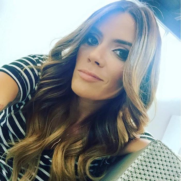 La cantante puertorriqueña Kany García revela que es lesbiana