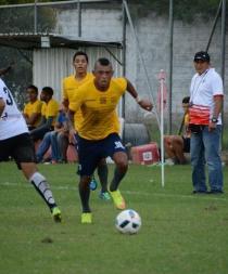 Colón FC iguala 3-3 con Galácticos en partido amistoso