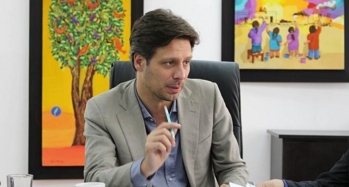 Ministro de Cultura irá a apertura de muestra de arte precolombino en París