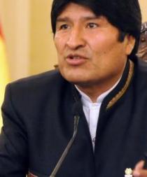 El 'No' a reelección de Morales avanza según último sondeo antes de referendo