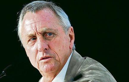 Cruyff dice estar ganando  Al cáncer