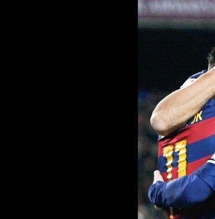 Neymar revela que el penalti se había ensayado y era para que él marcara