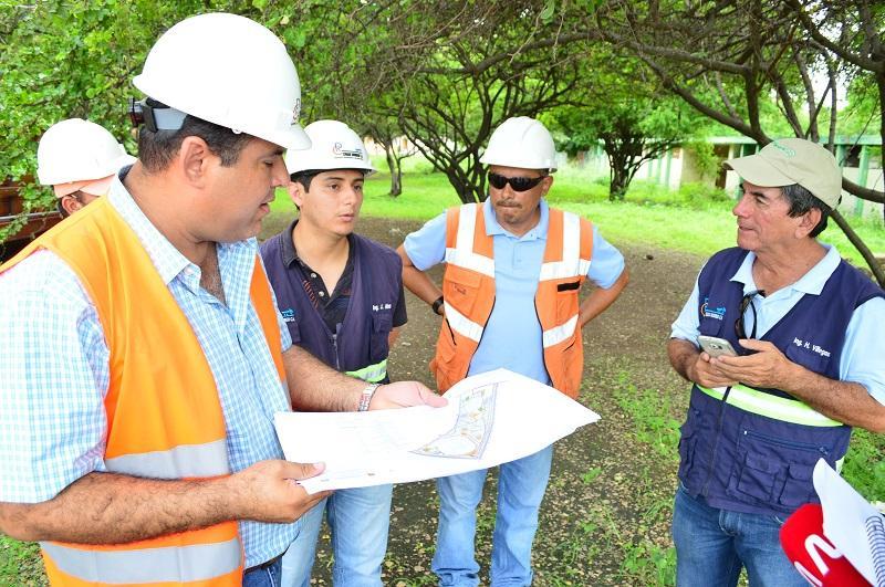 Este sábado inicia construcción del nuevo parque La Rotonda