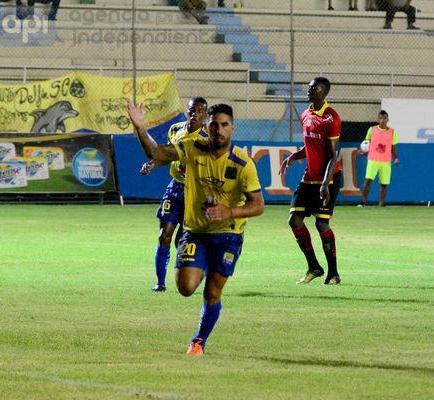 ¡Victoria cetácea! Delfín venció 2-1 al Deportivo Cuenca en el Jocay (VIDEO)