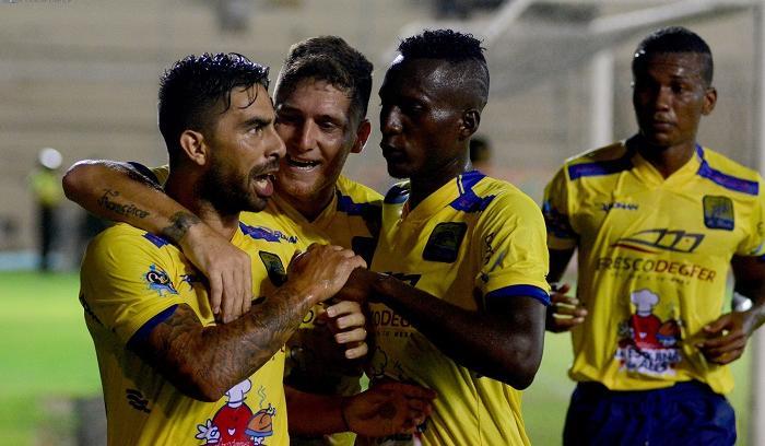 ¡Victoria cetácea! Delfín venció 2-1 al Deportivo Cuenca en el Jocay