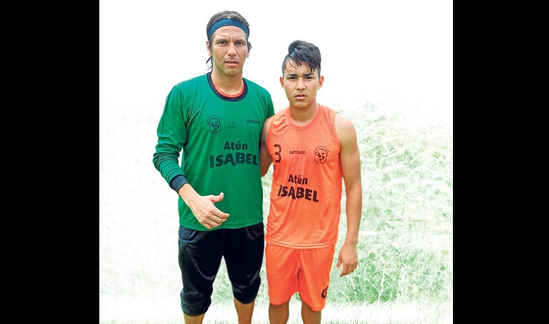 La juventud y la experiencia en el Manta FC | Diario La Marea