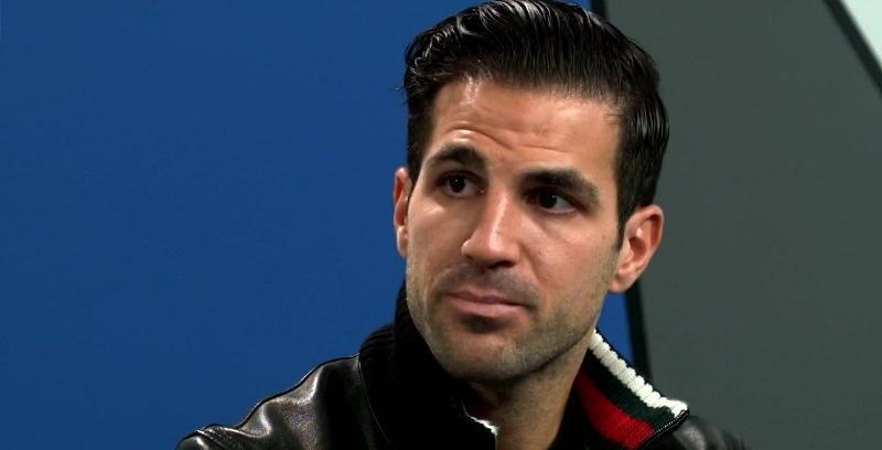 Cesc Fàbregas, el español que conquista con su fútbol
