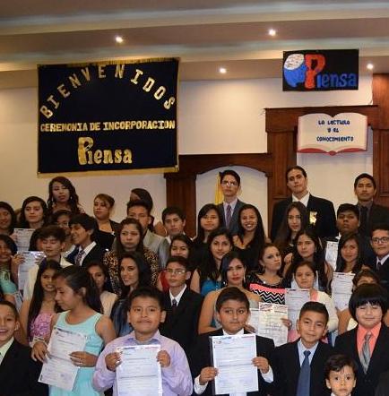 Sherydan Inicia Cursos De Ingles El Diario Ecuador