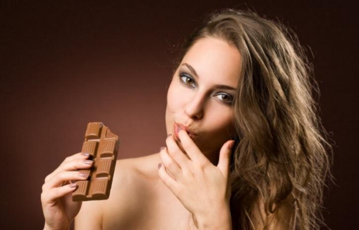 ¿Qué estimula más al cerebro: el sexo o el chocolate?