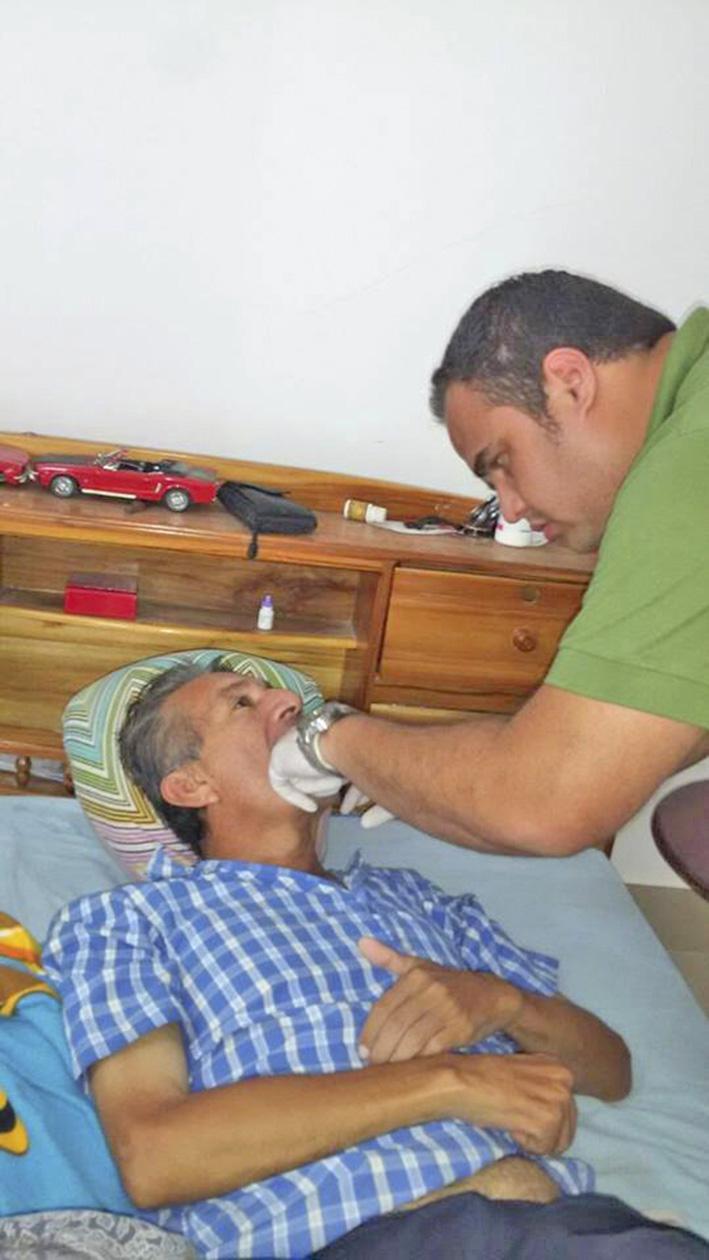 Visitas médicas en casa ofrece el IESS