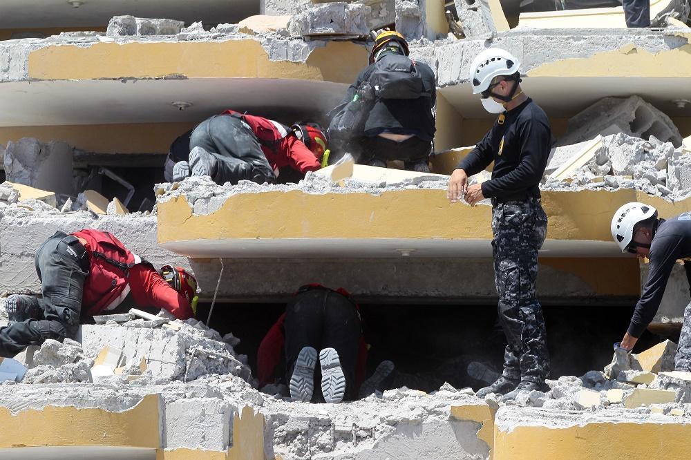Actualización: La cifra de fallecidos tras terremoto en Ecuador supera los 500