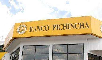 Habilitan m s agencias del banco pichincha en manab tras for Oficinas banco pichincha