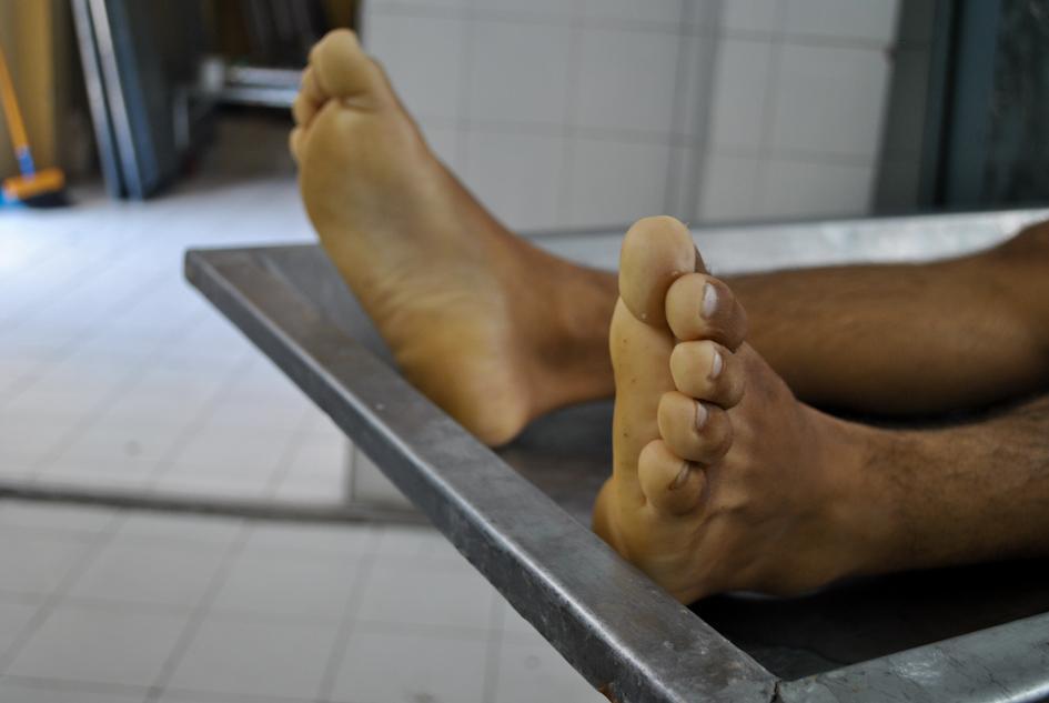 Joven manabita es asesinado en Venezuela
