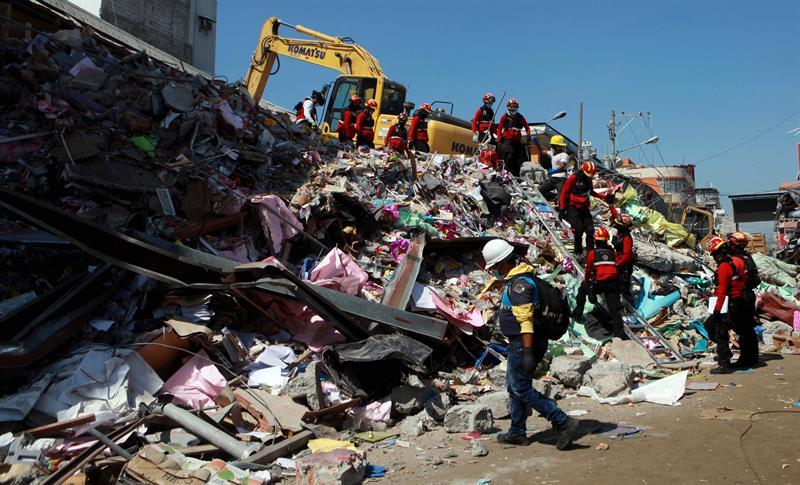 Toronto y Embajada de Ecuador recaudarán dinero para víctimas del terremoto