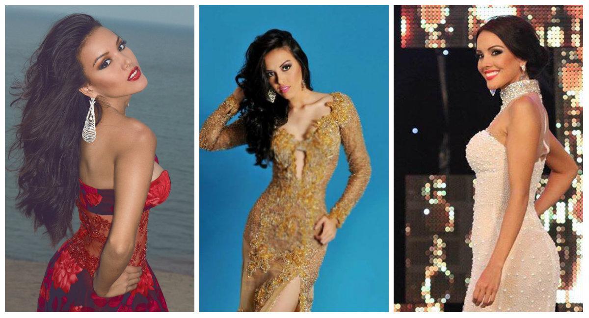 La manabita Carmen Iglesias representará a Ecuador en el Miss Grand Internacional
