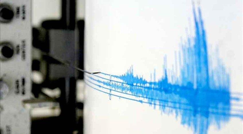 Un terremoto de 6 grados sacude Vanuatu, en el Pacífico sur