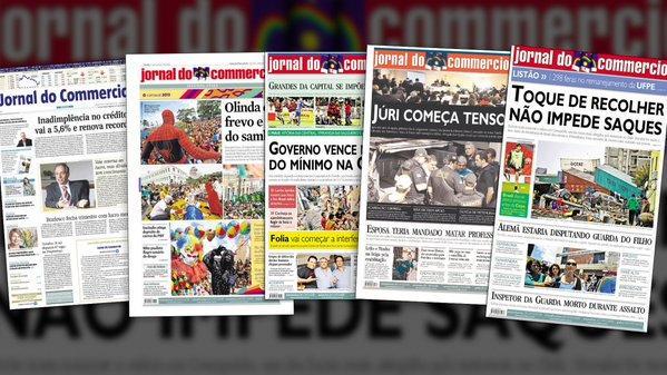 El segundo periódico más antiguo de Brasil deja de circular