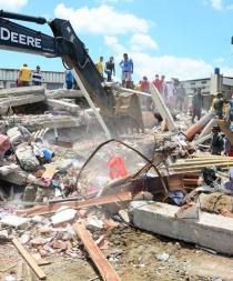 Nueva York celebrará concierto benéfico por víctimas de terremoto en Ecuador