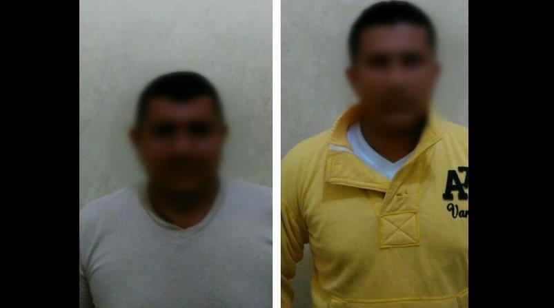 Dos prófugos de 'El Rodeo' se entregan a la policía en Santo Domingo