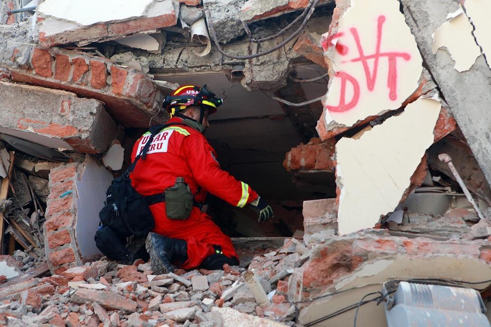 La ONU anima a todos los países a apoyar a Ecuador tras el terremoto