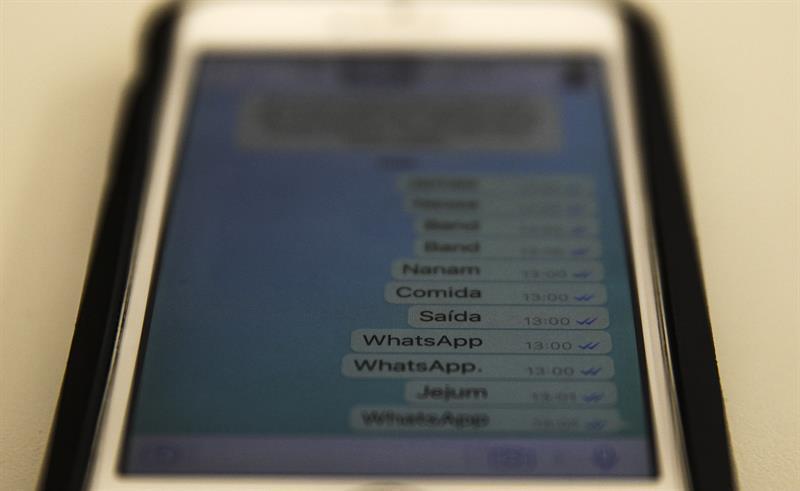 La Justicia brasileña ordena un nuevo bloqueo de WhatsApp durante 72 horas