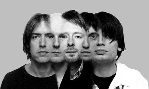 Radiohead publica nueva canción tras desaparecer 48 horas de la red