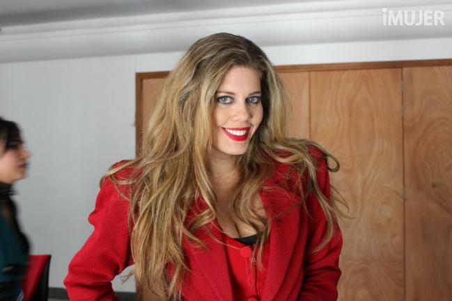 La colombiana Lorna Cepeda actuaría en 'Tres Familias'
