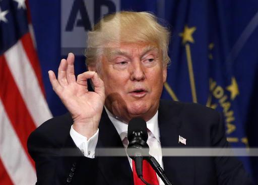 El Partido Republicano reconoce a Trump como 'probable nominado' tras renuncia de Ted Cruz