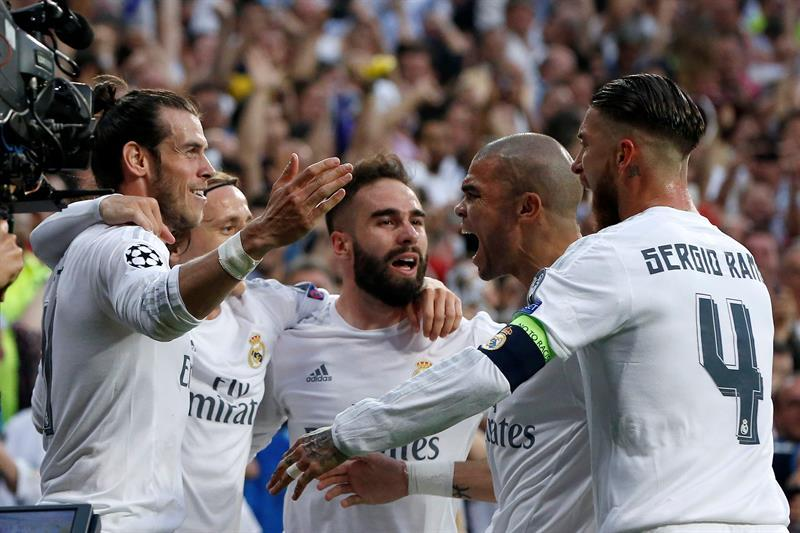 ¡A LA FINAL! El Real Madrid clasifica tras vencer por 1-0 al Manchester City